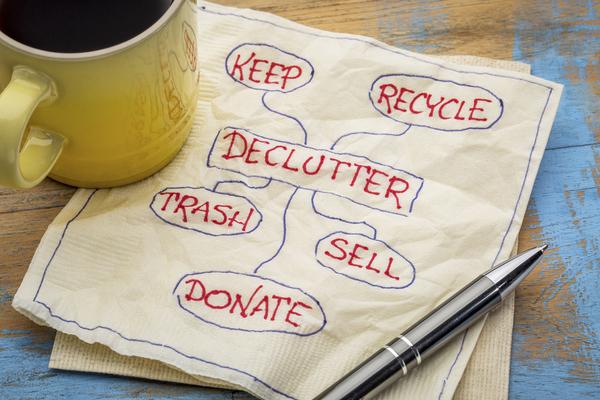 Melville Bin Hire - Declutter